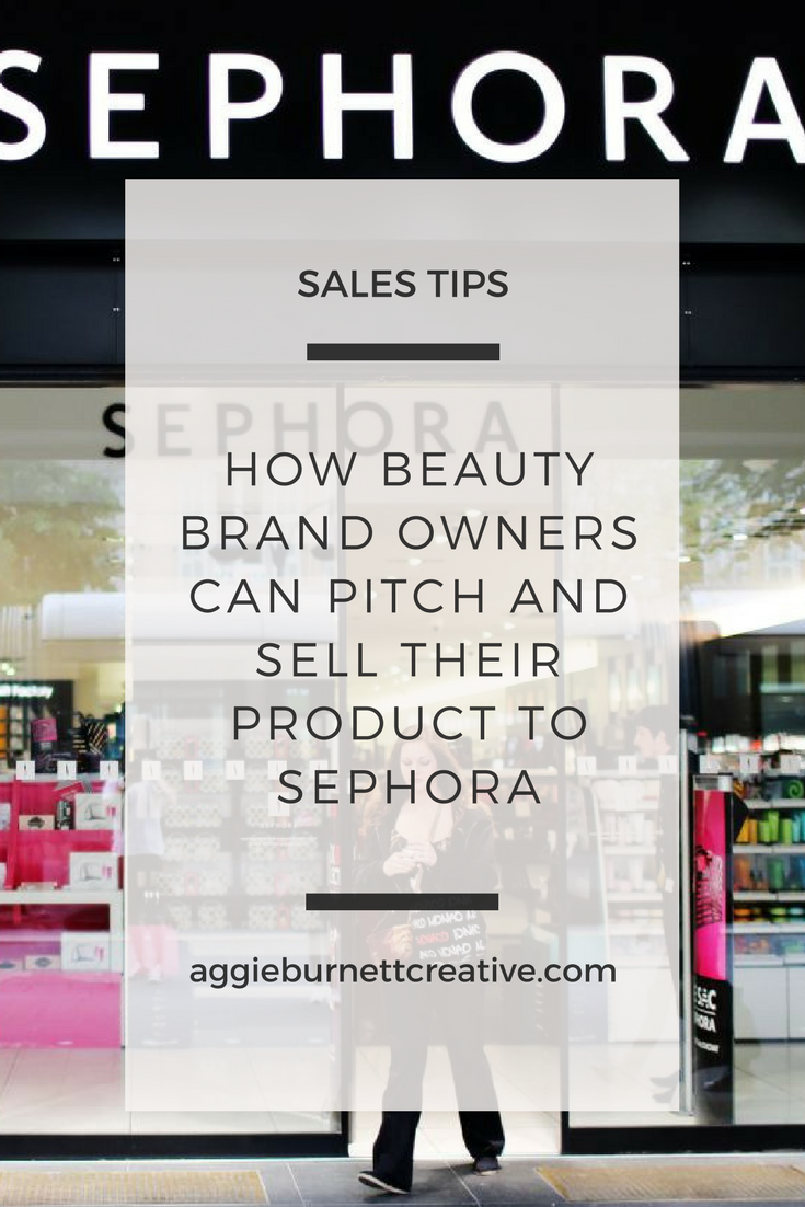 pitch sephora