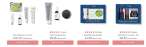 Boost sales of your beauty products
