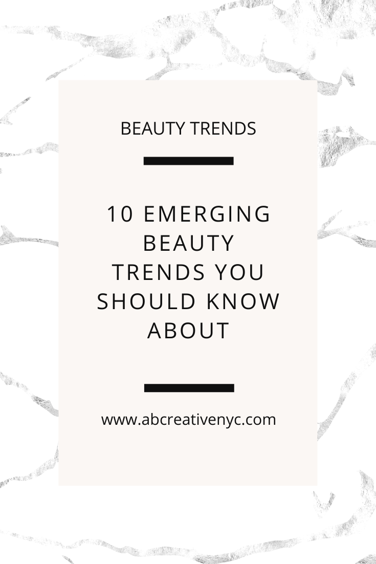 beauty business trends