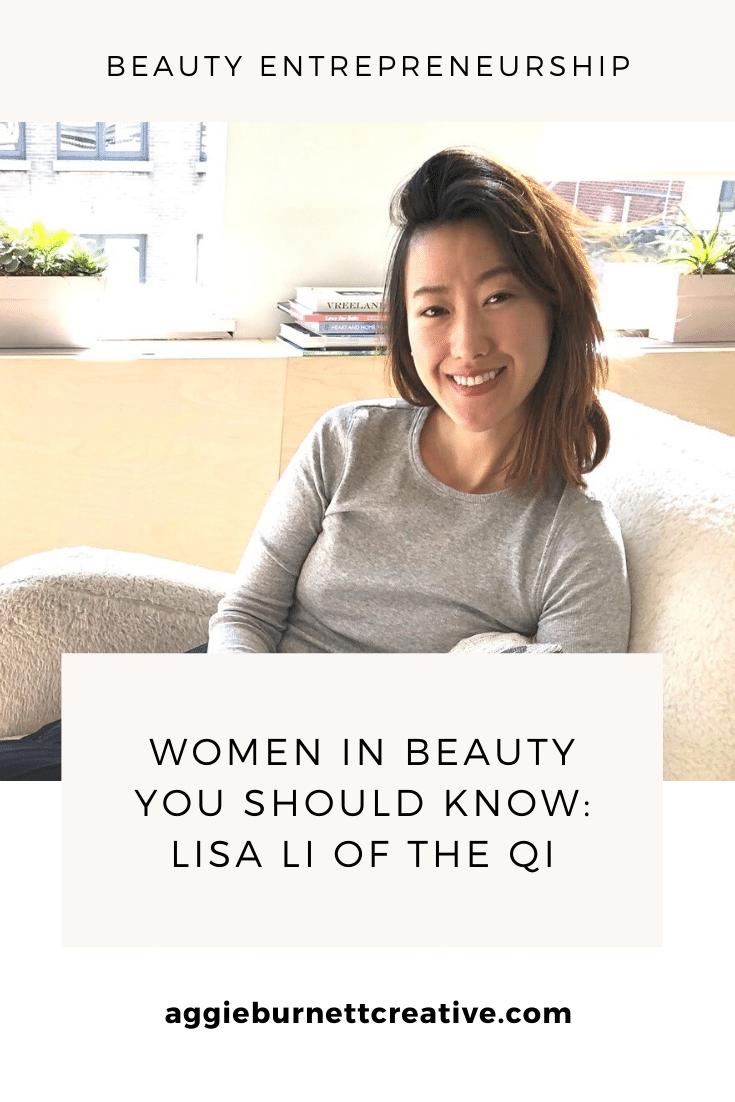 Lisa Li The Qi